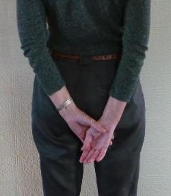 Wrist Extensor Stretch A