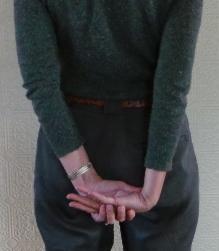 Wrist Extensor Stretch B